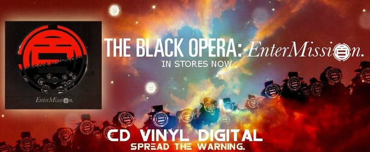The black opera drops remix single by Apollo Brown All of Disguise... Check it out