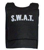 Costume Accessory S.W.A.T. / SWAT Vest