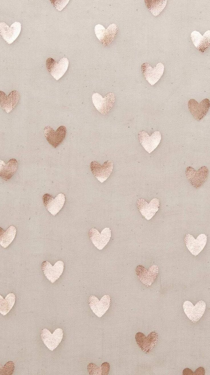 Tumblr valentines iphone wallpaper - Gold And White Ivory