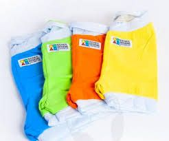 Overnight Pants, for when your baby gets to the stage where they wet through everything!