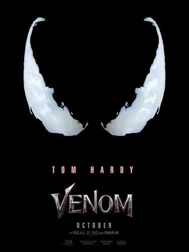 Bande annonce teaser Venom avec Tom Hardy-http://www.kdbuzz.com/?bande-annonce-teaser-venom-avec-tom-hardy