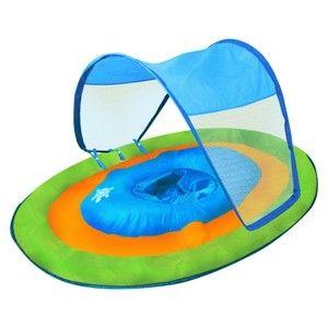 SwimWays Baby Spring Float Canopy
