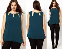 cheap plus size clothing 101064