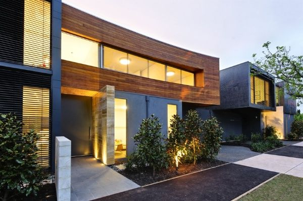 The Moobi Constructions project at North Road Melbourne received the Best Kitchen Award 2012.