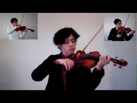 For when you need a quick lift, it's Sherlock's Theme/Taxi Chase (violin) ~ BBC Sherlock