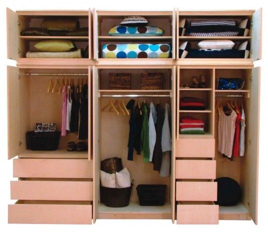 closet ideas for small bedrooms offering effectiveness in style creative small bedrooms cupboard design with brown shelving unit finished w