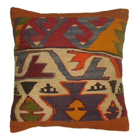 kilm pillows
