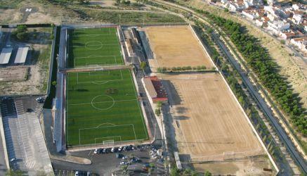 """Las instalaciones de La Sismat recordarán a Francisco Poveda """"Pinos"""" y Paco Gallardo"""
