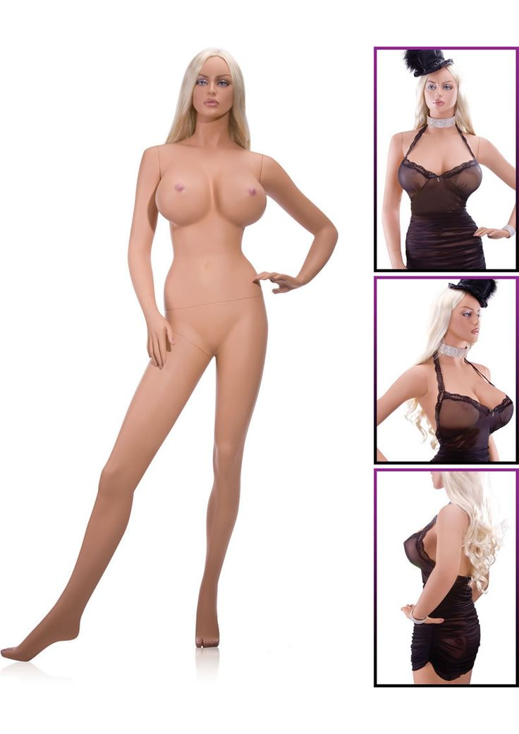 Buy Irina Complete Mannequin online cheap. SALE! $425.49