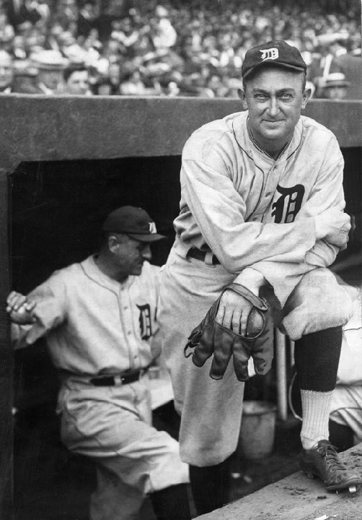 Ty Cobb the Georgia Peach had a career .366 batting average.  892 stolen bases including stealing home 54 times. Won the batting championship 12 times.