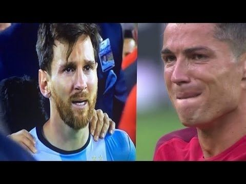 Ronaldo vs Messi ✔ cry moments injured & Sad moments - Heart touching - must watch - http://positivelifemagazine.com/ronaldo-vs-messi-%e2%9c%94-cry-moments-injured-sad-moments-heart-touching-must-watch/ http://img.youtube.com/vi/4gZ88AMRip4/0.jpg  Ronaldo vs Messi ✓ cry moments injured & Sad moments – Heart touching – must watch. Click to Surprise me! ***Get your free domain and free site builder*** Please follow and like us:  			var addthis_config =
