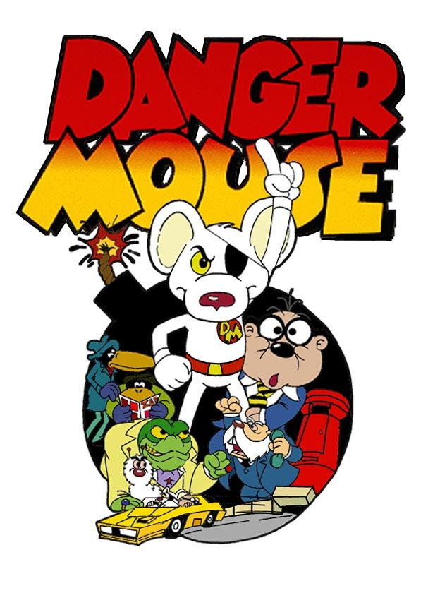 Danger_Mouse_by_Gonzocartooncompany.jpg (607×840)