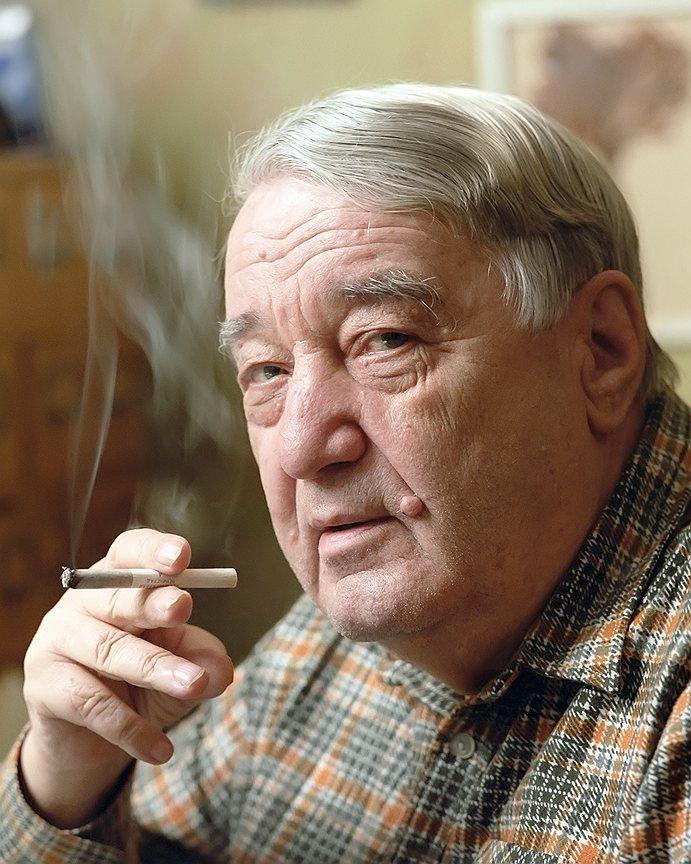 Лев Гумилев (1912 - 1992), историк. Упомянут 12.12.2012 Lev Gumilev, figlio di Anna Achmatova
