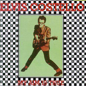 Elvis Costello ~ My Aim Is True