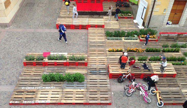Salotto Verde http://www.unoaunostudio.it/salottoverde/