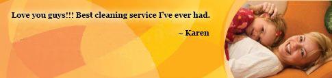 Thanks Karen!