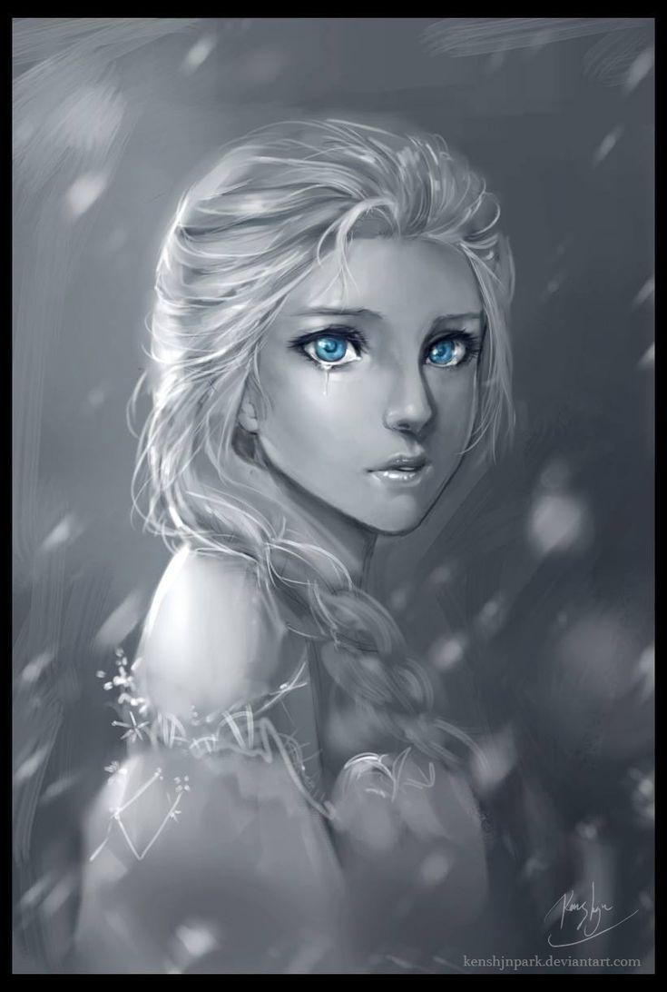 148 best elsa la reine des neiges images on pinterest - Elsa la reine ...