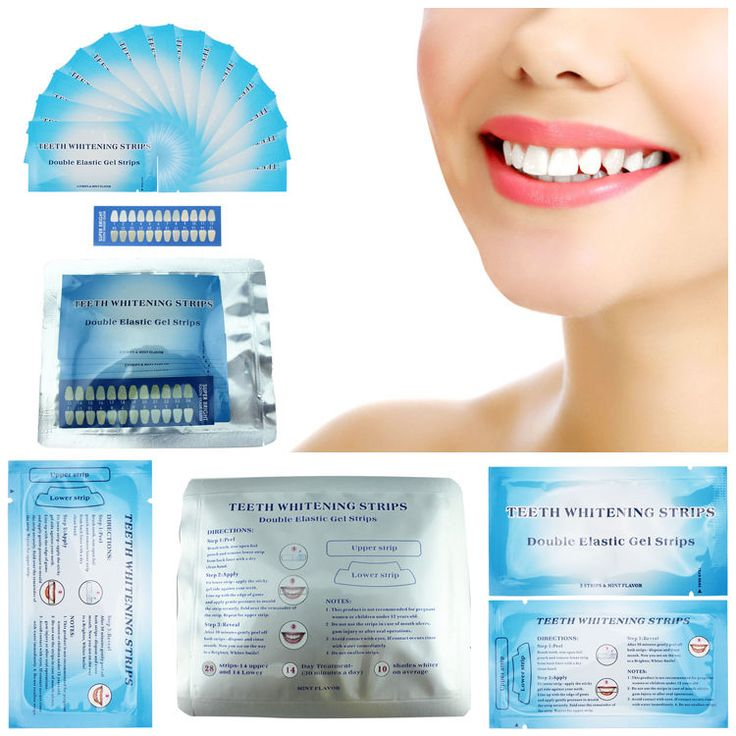 28 PROFESSIONAL TEETH WHITENING STRIPS RAPID HOME TOOTH BLEACHING WHITE STRIPS`