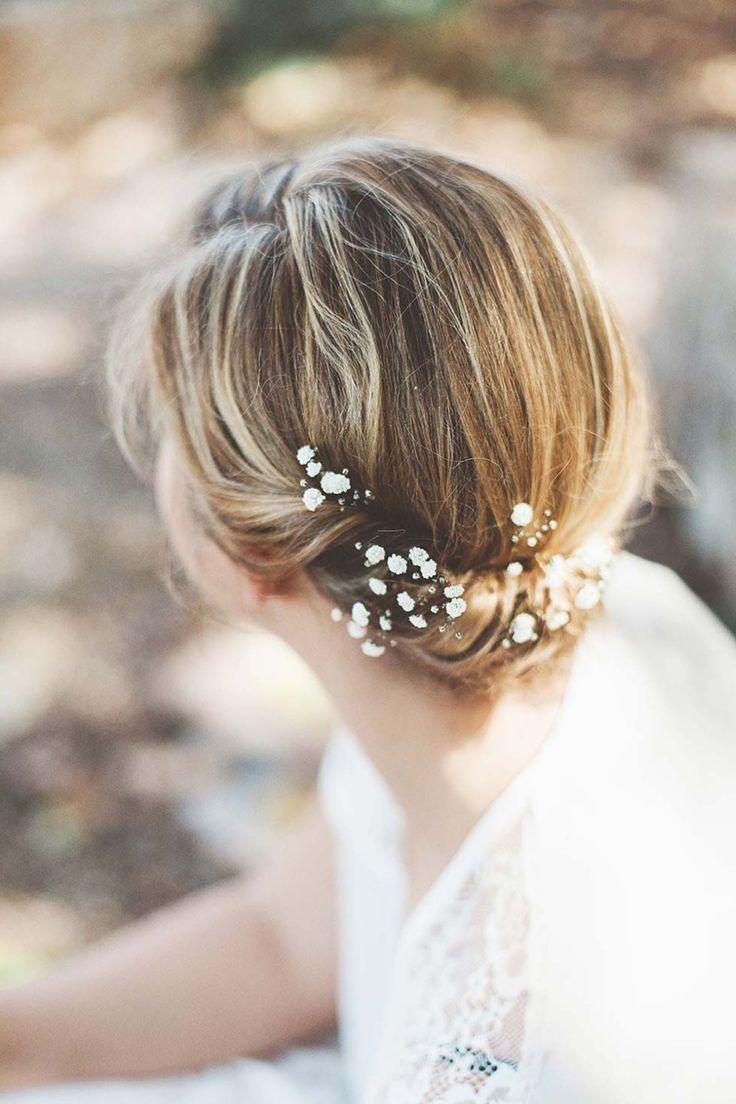 Frisuren Hochzeit Diy ~ Am Besten Inspirierend über Frisur