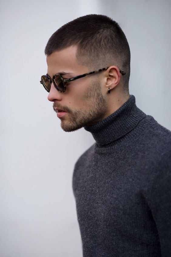 The Best 33 Mens Short Hairstyles 2019 00034 In 2019 Men
