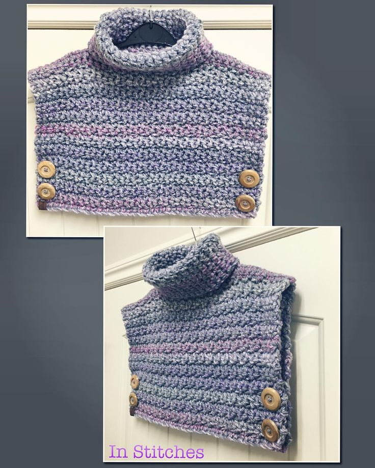 "63 Likes, 6 Comments - Stacey L (@inslstitches) on Instagram: ""More items for the little ones 💜 This is the Aura Pullover made in a size 2 👧🏼 If I don't sell this…"""