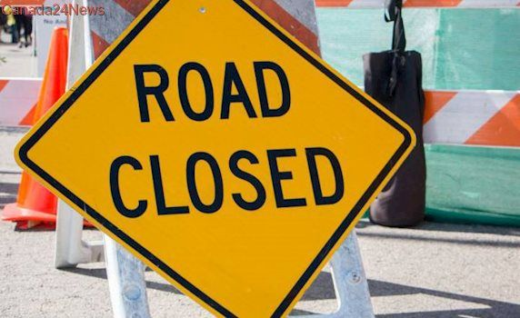 Weekend events and road closures, TTC service disruptions in Toronto