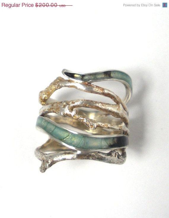 Rings — The Forgotten Garden