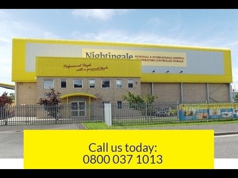 Bath Removals and Storage Company Nightingale Somerset 01225 738220