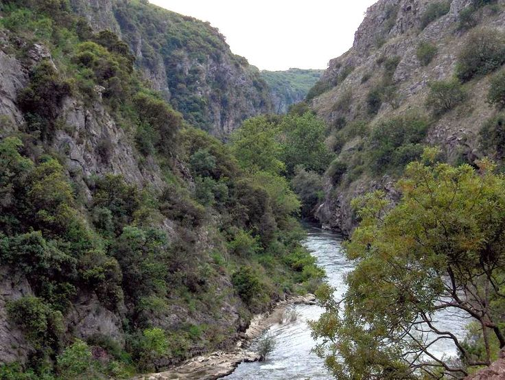 Serres, Greece - The Macedonian City That You Should Visit - Aggiti's Canyon