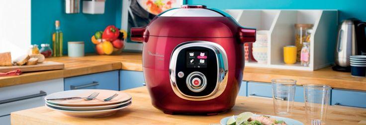 Pour réaliser des Pommes de terre sauce cheddar, il vous faudra utiliser la cuisson rapide pour environ 15 minutes.