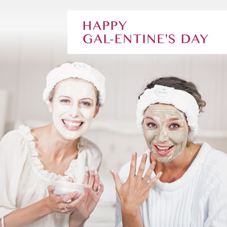 Celebrate Gal-entines Day!