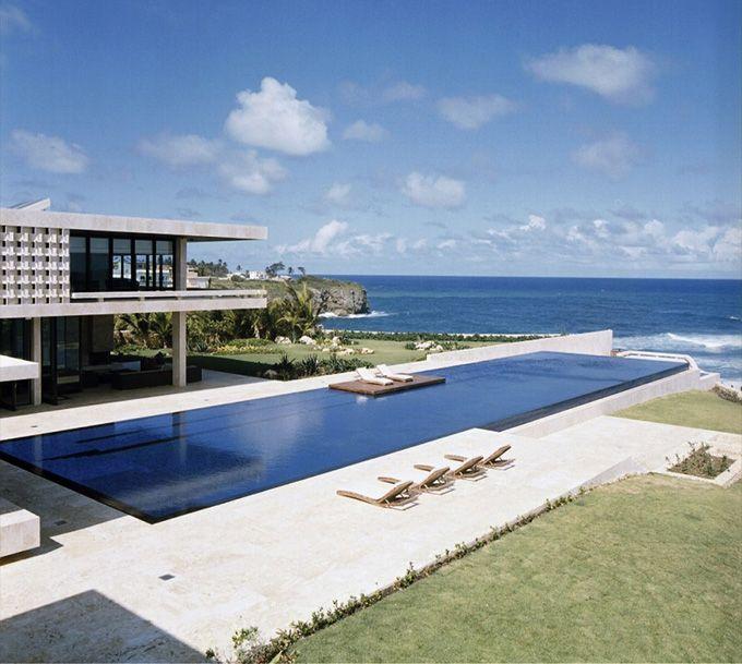 Casa Kimball- Dominican Republic