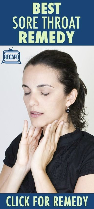 What is the best sore throat remedy? Also get answers to health questions about burning pee, Capsaicin, hot tub vapors, and running in the cold. http://www.recapo.com/the-doctors/the-doctors-advice/the-doctors-health-benefits-of-capsaicin-best-sore-throat-remedy/