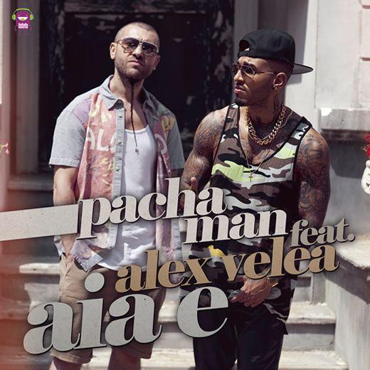 Pacha Man si Alex Velea revin cu un nou videoclip pent http://www.emonden.co/videoclip-pacha-man-si-alex-velea-aia-e