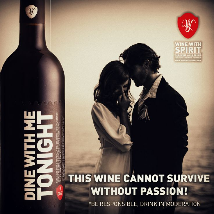 THIS WINE CANNOT SURVIVE WITHOUT PASSION! www.store.winewit... #WineWithSpirit #DineWithMeTonight #vinho #portugal #wine