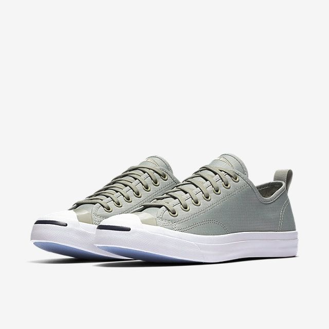 6b6f3c5ebff Converse Jack Purcell Micro Rip Low Top Unisex Shoe. Nike.com | me ...