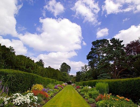 Bovey Castle Gardens