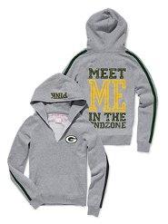 packers hoodie