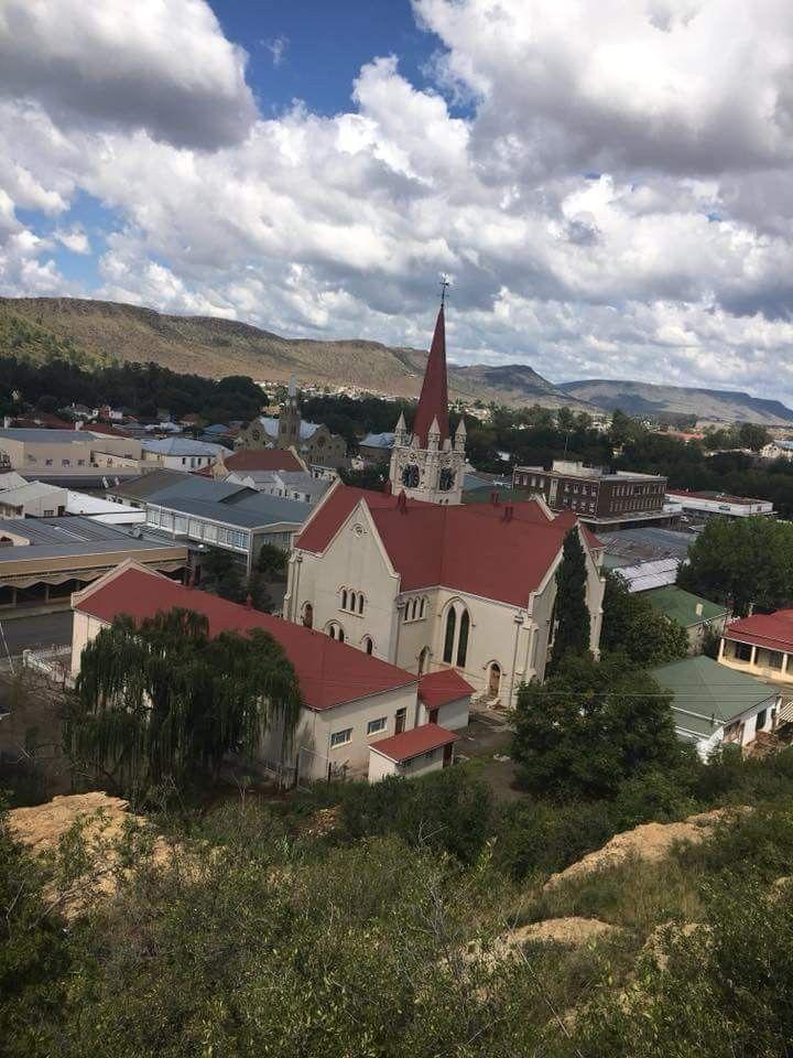 Burgersdorp NG kerk