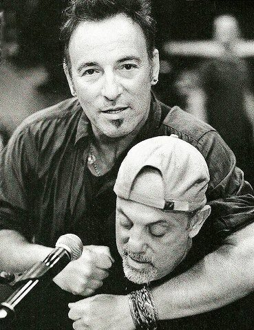 Bruce and Billy Joel http://www.dailymotion.com/video/xhntny_24-born-to-run-bruce-springsteen-billy-joel_music