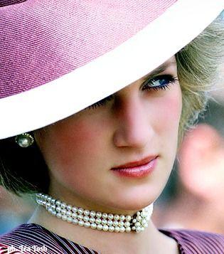 ❇Téa Tosh❇ Diana, Princess of Wales