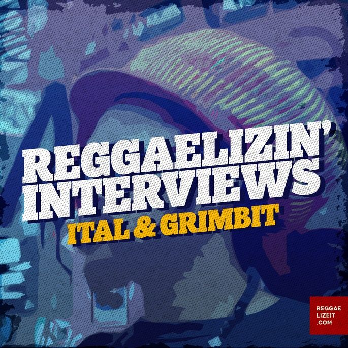 INTERVIEW: Grimbit & King Ital Rebel on 'Medical Passcode'  #Dub #EDM #Grimbit #Grimbit #Grimbitinterview #IDM #ital #italinterview #JamrockVybzinterview #jamrockvybzrecords #KingITalRebel #KingITalRebel #KingItalRebelinterview #PorygonHerbDub #Reggae #ReggaelizinInterviews #Supply-fi