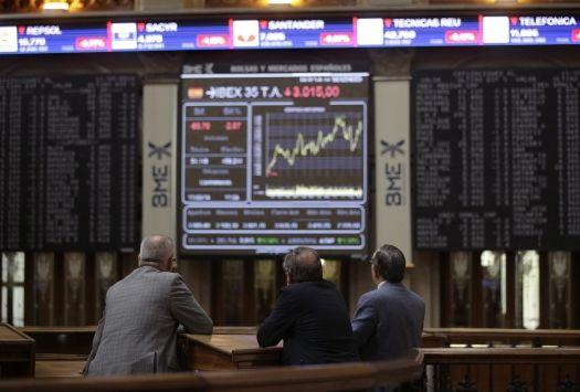 Bolsas da Europa recuperam ganhos com Federal Reserve - http://po.st/hyiJdi  #BolsadeValores, #Destaques - #Alemanha, #BolsaDeValores, #EstadosUnidos, #Fechamento, #França, #IndicadoresEconômicos, #ReinoUnido, #Rússia, #UniãoEuropeia