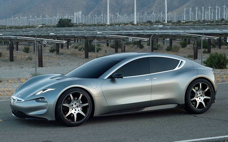 New electric car has 400 mile driving range! See http://bgr.com/2017/06/12/fisker-emotion-range-price-tesla/