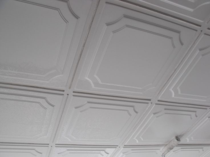 wall polystyrene paneling done by me.