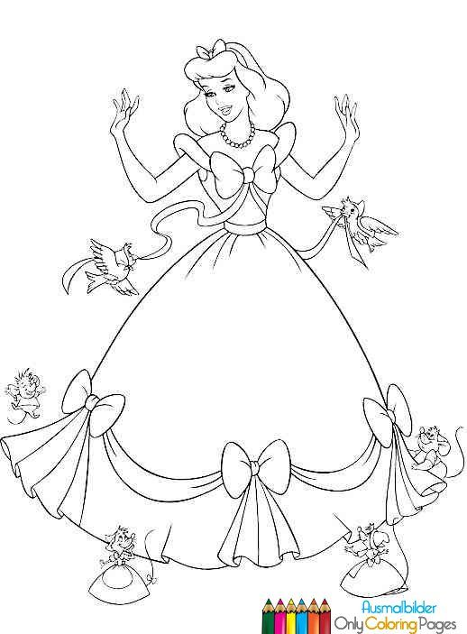 117 best Ausmalbilder Kinder images on Pinterest | Coloring pages ...