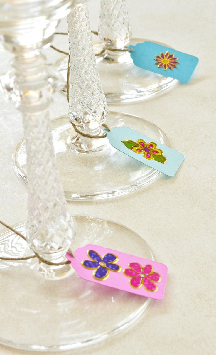 Best 21 Wine Charms images on Pinterest | Wine glass charms, Corks ...