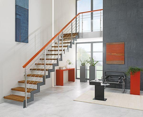 78 besten treppen bilder auf pinterest treppengel nder moderne treppen und treppe. Black Bedroom Furniture Sets. Home Design Ideas