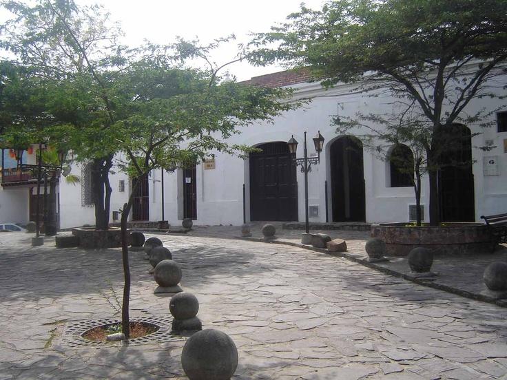 Plazuela Peralta