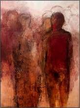 Gracia BARRIOS - Peinture - Todo